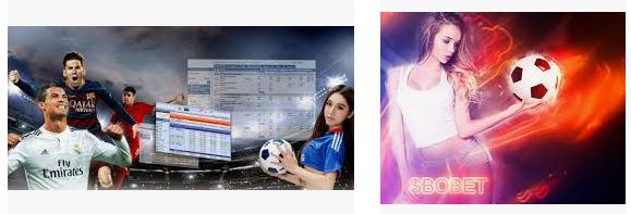 Website agen taruhan judi bola online sbobet terbesar di Asia